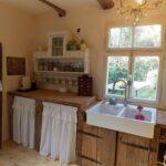 Küche Shabby Farmhouse Kitchen Landhaus Kche Chic Altes Holz Was Kostet Eine Neue Arbeitsplatte Sitzgruppe Bauen Gebrauchte Verkaufen Wanddeko Jalousieschrank Wohnzimmer Küche Shabby