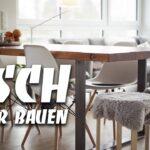 Bartisch Selber Bauen Ikea Diy Industrial Tisch Machen Preiswert Und Einfach Betten 160x200 Bett 180x200 Küche Kosten Bodengleiche Dusche Einbauen Neue Wohnzimmer Bartisch Selber Bauen Ikea