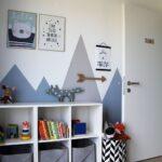 Wandgestaltung Kinderzimmer Jungen Babyzimmer Mint Grau Best Of Fotografie Inspiration Regal Regale Weiß Sofa Wohnzimmer Wandgestaltung Kinderzimmer Jungen