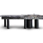 10th Kitchen Hochwertige Designerprodukte Architonic Modulküche Ikea Holz Wohnzimmer Cocoon Modulküche