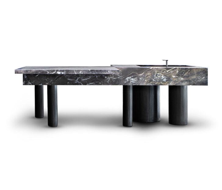 Medium Size of 10th Kitchen Hochwertige Designerprodukte Architonic Modulküche Ikea Holz Wohnzimmer Cocoon Modulküche