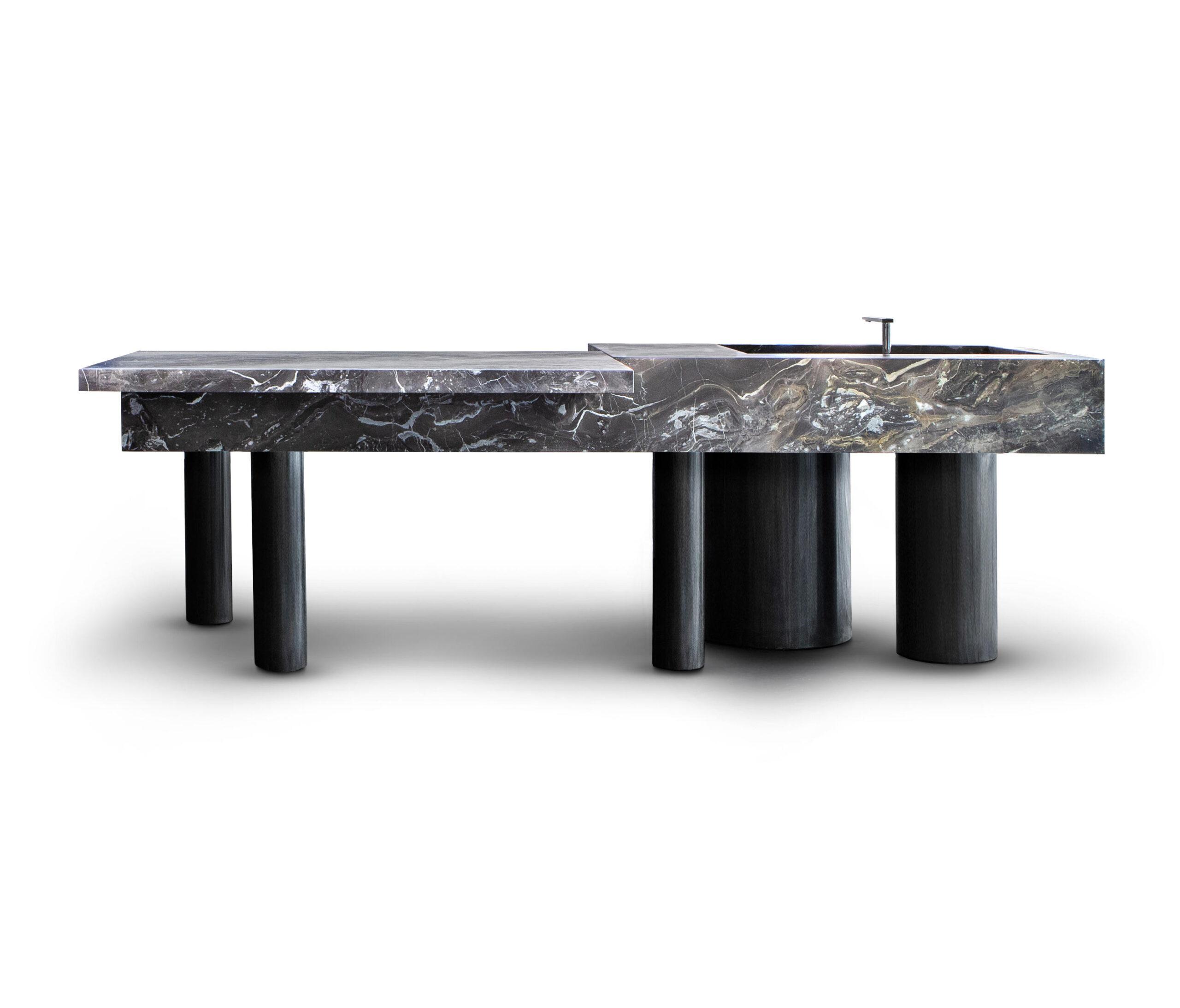 Full Size of 10th Kitchen Hochwertige Designerprodukte Architonic Modulküche Ikea Holz Wohnzimmer Cocoon Modulküche