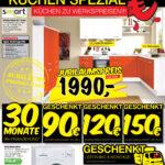 Sconto Küchen Kchen Vom 25 02 2020 Kupinode Regal Wohnzimmer Sconto Küchen