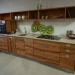Massivholzküche Abverkauf Apfelbaum Massiv Kche Kchendesignmagazin Lassen Sie Bad Inselküche Wohnzimmer Massivholzküche Abverkauf