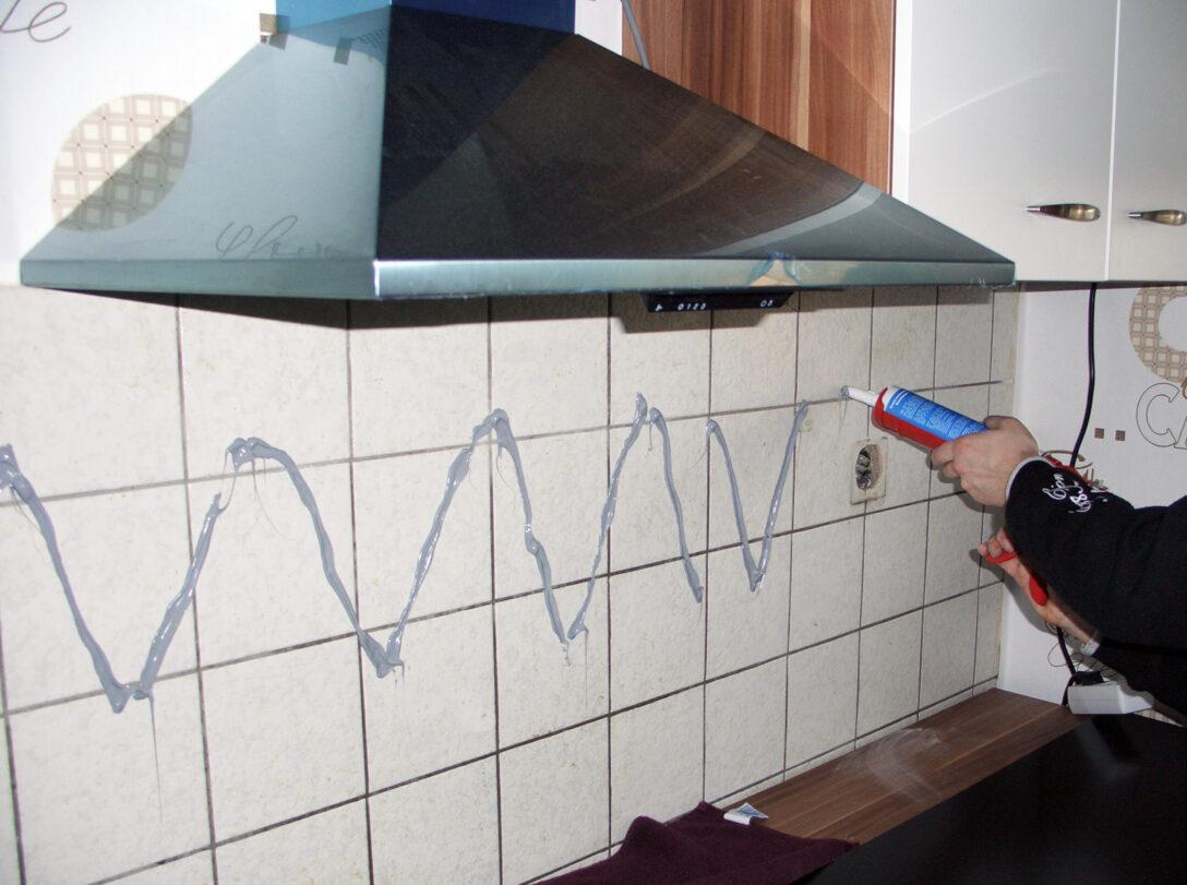 Large Size of Küchen Fliesenspiegel Prokilo Metall Und Kunststoffmarkt Bauanleitung Wie Du Aus Küche Glas Regal Selber Machen Wohnzimmer Küchen Fliesenspiegel