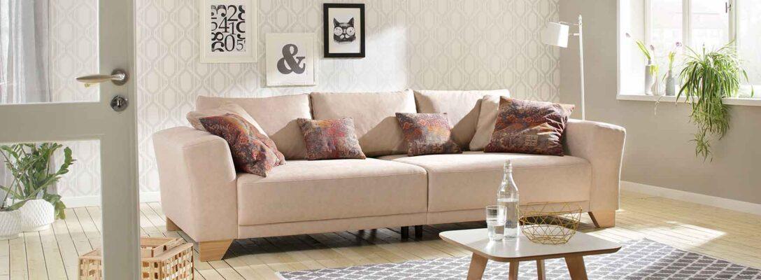 Large Size of Großes Ecksofa Sofa Landhausstil Landhaus Couch Online Kaufen Naturloftde Garten Bett Bezug Mit Ottomane Regal Bild Wohnzimmer Wohnzimmer Großes Ecksofa