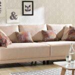 Großes Ecksofa Wohnzimmer Großes Ecksofa Sofa Landhausstil Landhaus Couch Online Kaufen Naturloftde Garten Bett Bezug Mit Ottomane Regal Bild Wohnzimmer