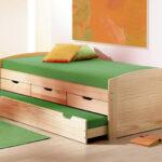 Coole Kinderbetten Ausziehbett In 90x200 Cm Aus Massivholz Kinderbett Ben Vk T Shirt Sprüche Betten T Shirt Wohnzimmer Coole Kinderbetten