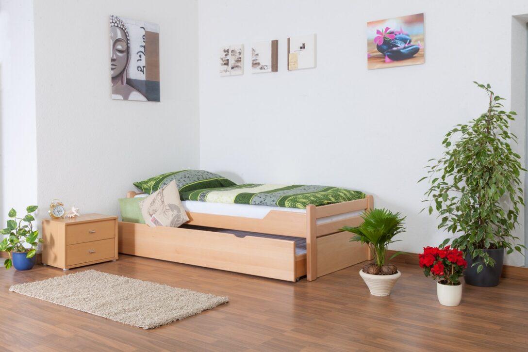 Large Size of Bett Ausziehbar Gleiche Ebene Ikea Tagesbett 42 Neu Ausziehbett Hohe Moderne Kaufen Hamburg 200x200 Weiß Esstisch Glas Zum Ausziehen 160x200 Mit Lattenrost Wohnzimmer Bett Ausziehbar Gleiche Ebene