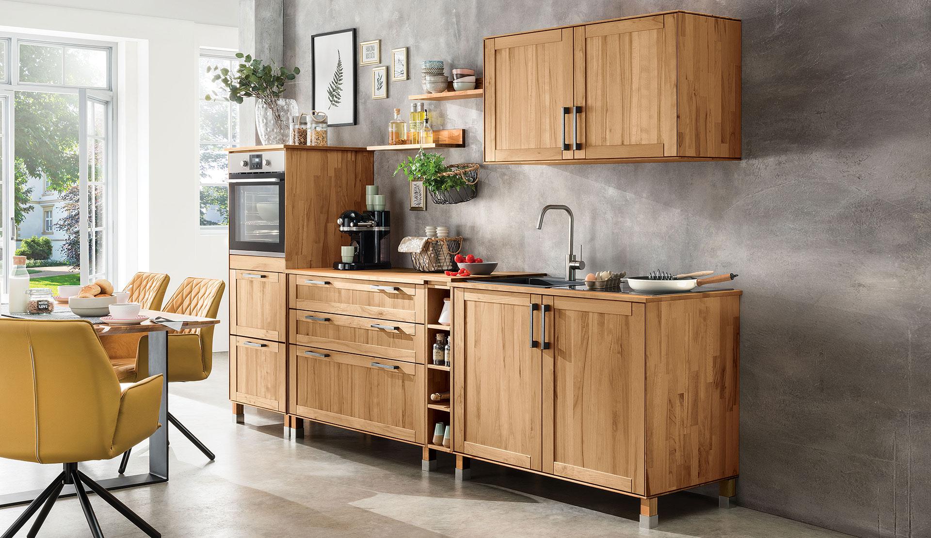 Full Size of Comodulkche Modulkche Gebraucht Cokaufen Otto Kche Holz Ikea Modulküche Wohnzimmer Modulküche Cocoon