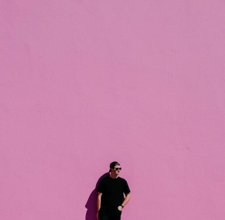 Medium Size of Psychologie Der Wandfarben Welt Küche Rosa Wohnzimmer Wandfarbe Rosa