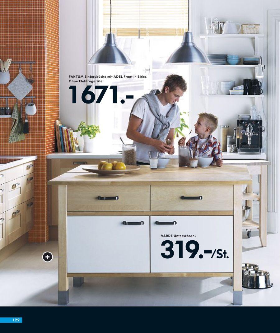 Full Size of Ikea Vrde Seite Von Katalog 2009 Modulkche Kche Kaufen Modulküche Küche Miniküche Mit Kühlschrank Stengel Betten 160x200 Bei Sofa Schlaffunktion Kosten Wohnzimmer Ikea Värde Miniküche