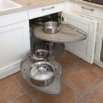 Küchen Eckschrank Rondell Kleiner Kche Nobilia Korpus Outdoor Kaufen Schlafzimmer Küche Bad Regal Wohnzimmer Küchen Eckschrank Rondell