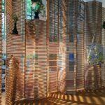 Bildergebnis Fr Bambus Ikea Mit Bildern Paravent Garten Bett Wohnzimmer Paravent Bambus Balkon