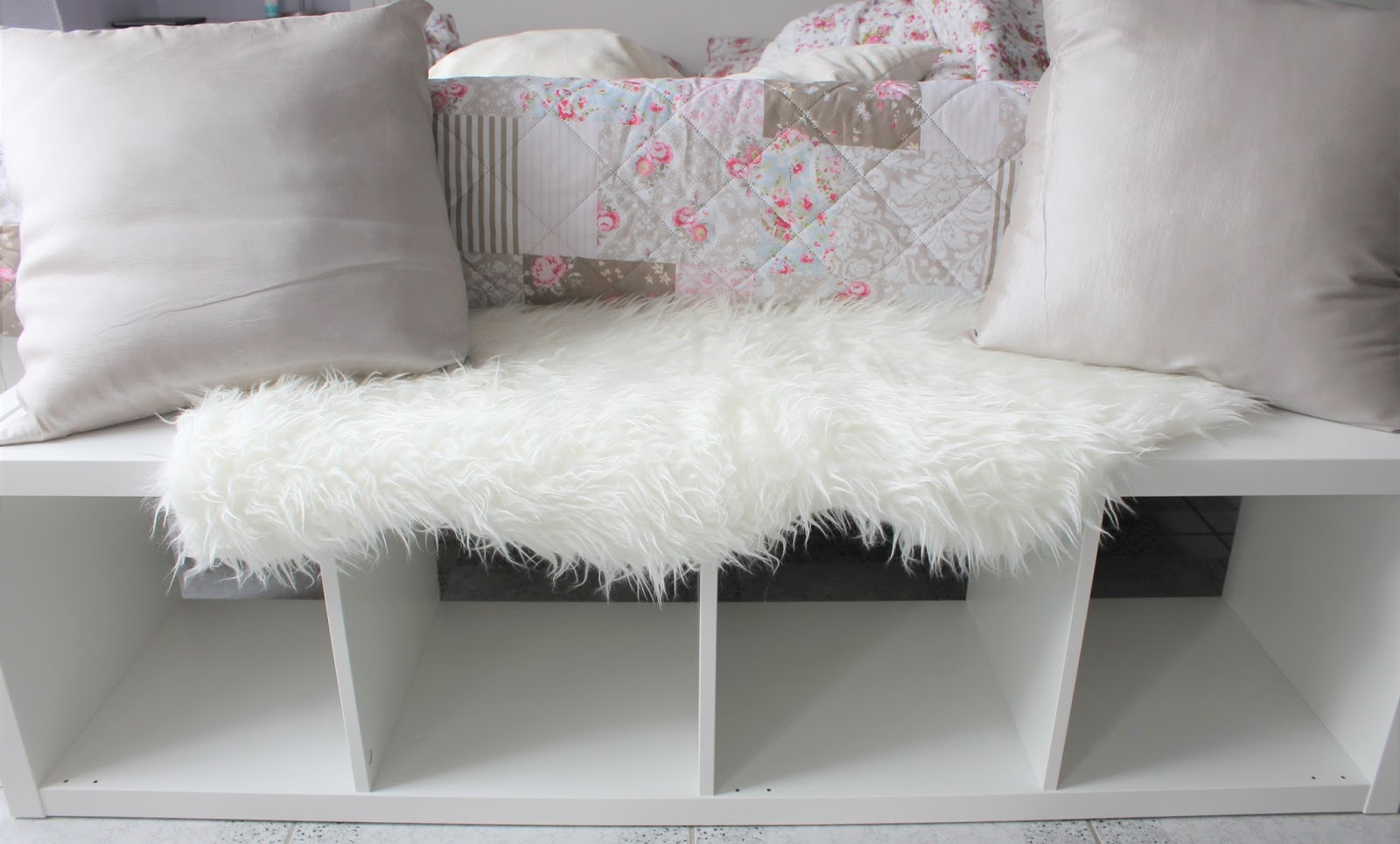 Full Size of Ikea Sitzbank Beauty Lifestyle Fashion More Hack Kallaregal Zu Bad Schlafzimmer Betten 160x200 Küche Mit Lehne Bei Kaufen Garten Bett Kosten Modulküche Sofa Wohnzimmer Ikea Sitzbank