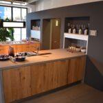 Eggersmann Küchen Abverkauf Wohnzimmer Angebote Musterkchen Im Abverkauf Bad Inselküche Küchen Regal