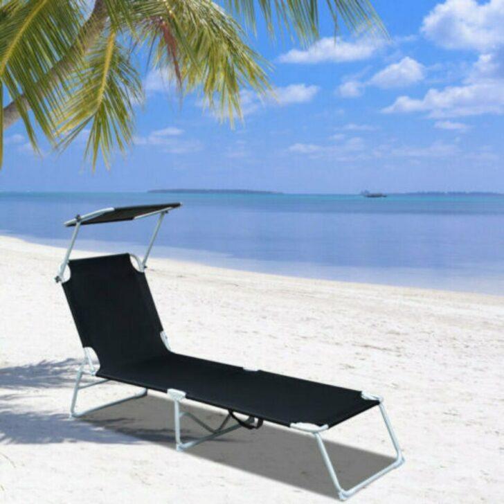 Medium Size of Sonnenliege Alu Klappbar Strand Liegestuhl Gartenliege Relaxliege Garten Wohnzimmer Liegestuhl Wetterfest