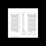 Kermi Heizkörper Wohnzimmer 2 Heizkörper Für Bad Elektroheizkörper Badezimmer Wohnzimmer