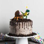 Deko Küche Selber Machen Dinosaurier Kuchen Rezept Und Ideen Fr Dino Schwarze Klapptisch Kräutertopf Doppelblock Miele Inselküche Abfalleimer Teppich Für Wohnzimmer Deko Küche Selber Machen