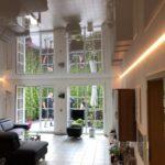Wohnzimmer Led Einrichten Ledersofa Lampe Amazon Modern Beleuchtung Farbwechsel Spanndecke Cbspanndecken Tapeten Ideen Sofa Grau Leder Deckenleuchte Poster Wohnzimmer Wohnzimmer Led