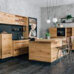 Massivholzküche Abverkauf Massivholzkchen Von Walden Adrian Kchen In Aschaffenburg Inselküche Bad Wohnzimmer Massivholzküche Abverkauf