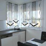 Küchen Raffrollo Moderne Gardinen Fr Wohnzimmer Frisch Kche Modern Regal Küche Wohnzimmer Küchen Raffrollo