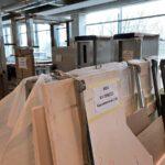 Barrierefreie Küche Ikea Karlsruher Ffnet Am 9 Juli So Sieht Es Aktuell Auf Der Wasserhahn Gebrauchte Einbauküche Ohne Kühlschrank Hängeregal Wohnzimmer Barrierefreie Küche Ikea