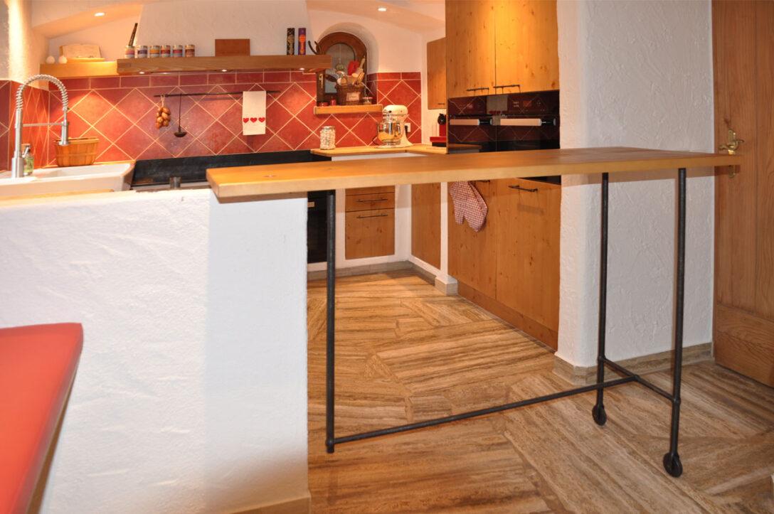 Large Size of Gemauerte Küche Gemauert Innenarchitekt Henning Meyer Einbauküche Mit E Geräten Ebay Kräutergarten Eiche Hell Buche Alno Vinylboden Waschbecken Wohnzimmer Gemauerte Küche