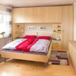 Schlafzimmer Mit Berbau Ikea Sofa Schlaffunktion Set L Küche E Geräten Günstig Ruf Betten Preise Bett 140x200 Weiß Fenster Rolladenkasten Pantryküche Wohnzimmer Bett Mit überbau