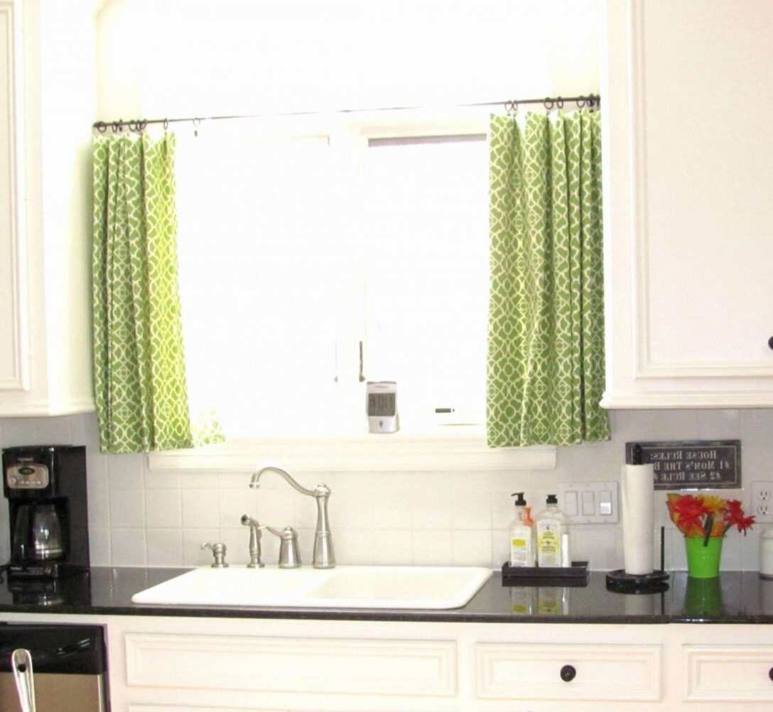 Large Size of Küchenfenster Gardinen Fenster Bilder So Waschen Und Pflegen Sie Ihre Küche Schlafzimmer Scheibengardinen Für Die Wohnzimmer Wohnzimmer Küchenfenster Gardinen