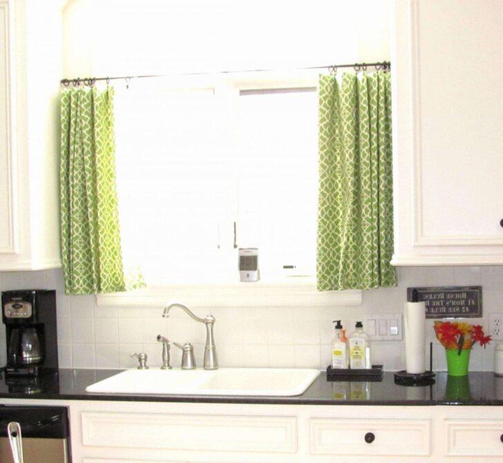 Medium Size of Küchenfenster Gardinen Fenster Bilder So Waschen Und Pflegen Sie Ihre Küche Schlafzimmer Scheibengardinen Für Die Wohnzimmer Wohnzimmer Küchenfenster Gardinen