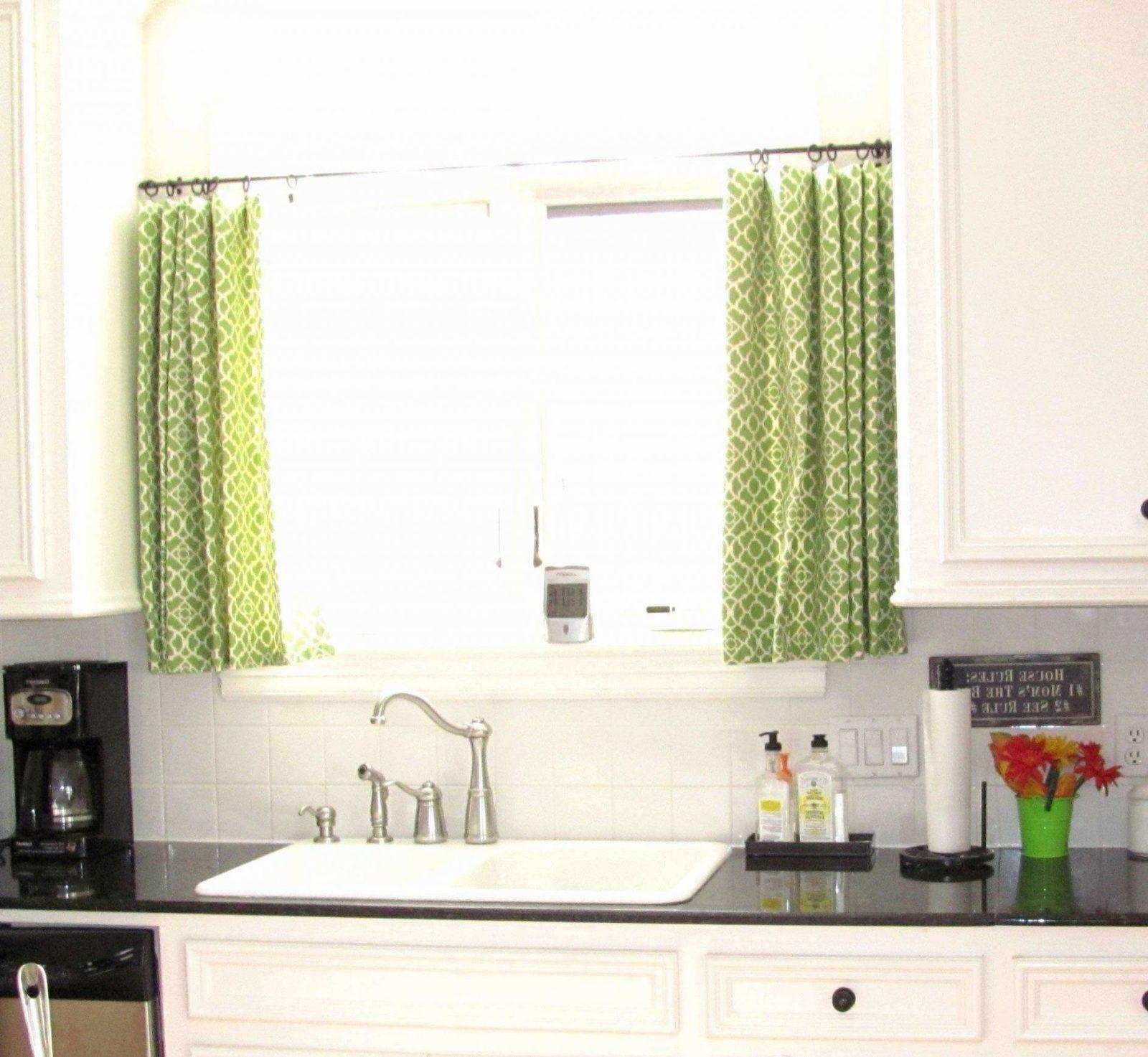 Full Size of Küchenfenster Gardinen Fenster Bilder So Waschen Und Pflegen Sie Ihre Küche Schlafzimmer Scheibengardinen Für Die Wohnzimmer Wohnzimmer Küchenfenster Gardinen