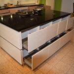 Einbauküche Nobilia Bad Abverkauf Inselküche Küchen Regal Küche Wohnzimmer Küchen Abverkauf Nobilia