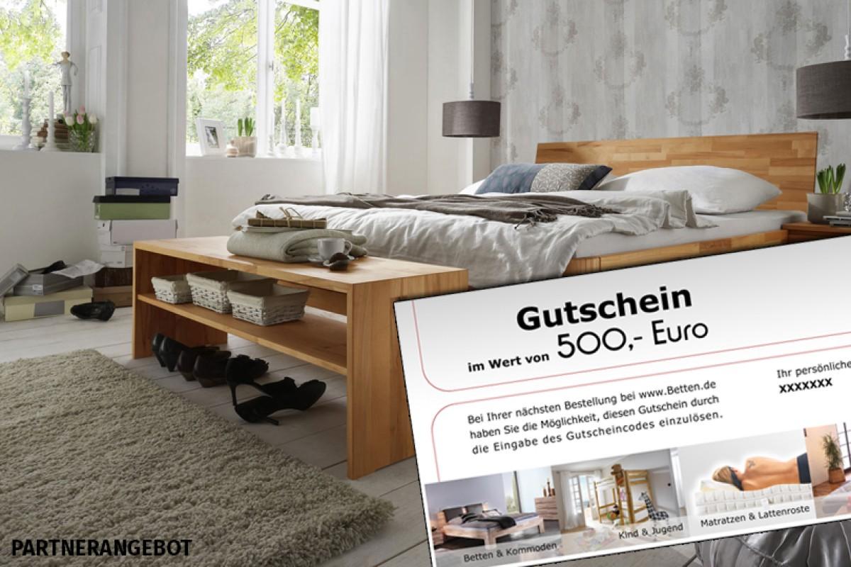 Full Size of Betten Jugend Gewinnen Sie Einen 500 Einkaufsgutschein Von Bettende Ikz München Jabo Team 7 Berlin Rauch 180x200 Ohne Kopfteil Bett Xxl Mannheim Aus Holz Wohnzimmer Betten Jugend