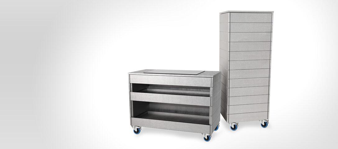 Large Size of Modulküchen Corporate Design Und Konzept Fr Ulrich Fichthorn Modulkchen Wohnzimmer Modulküchen