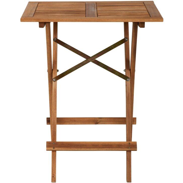 Medium Size of Balkontisch Klappbar Lodge Gartentisch 55 73 Cm Holz Natur Kaufen Bei Obi Ausklappbares Bett Ausklappbar Wohnzimmer Balkontisch Klappbar