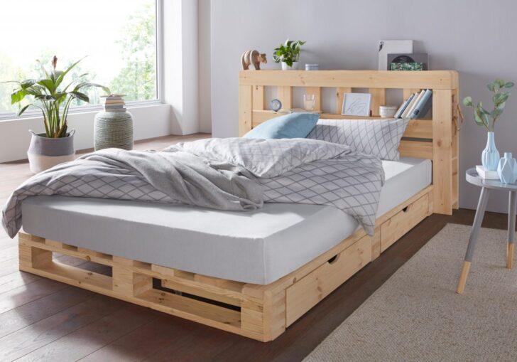 Medium Size of Bettgestell 140x200 Selber Bauen Paletten Bett Aus Anleitung Wohnzimmer Bauanleitung Bauplan Palettenbett