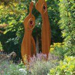 Gartenskulpturen Stein Garten Skulpturen Metall Modern Kaufen Aus Bad Gastein Hotel Staffelstein Hofgastein Pension Alpina Therme Steinteppich Wohnzimmer Gartenskulpturen Stein