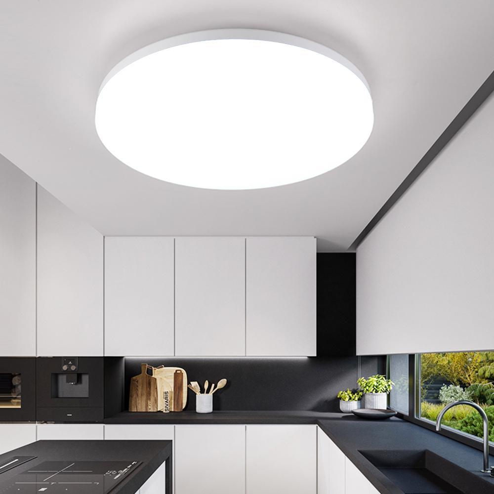 Full Size of Nordic Weie Led Schlafzimmer Esstische Küche Bad Lampen Esstisch Betten Wohnzimmer Wohnzimmer Deckenleuchten Design
