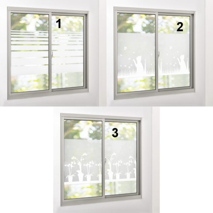 Medium Size of Fensterfolie Blickdicht Fenster Folie Entfernen Auto Ikea Anbringen Wohnzimmer Fensterfolie Blickdicht