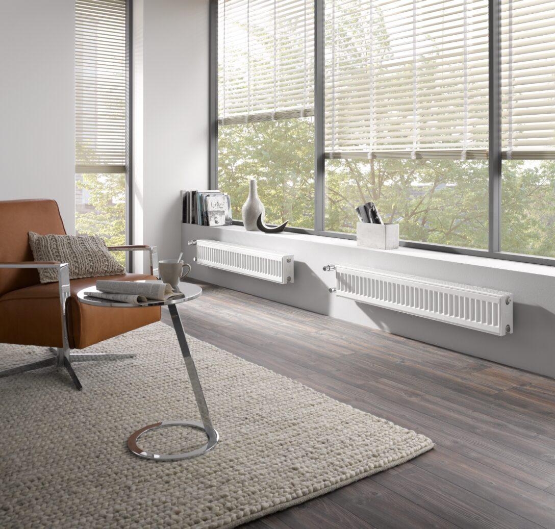 Large Size of Moderne Flachheizkrper Von Kermi Wohnzimmer Kermi Flachheizkörper