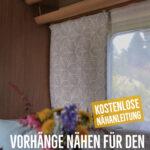 Nhen Fr Camper Neue Vorhnge Im Wohnwagen Textilsucht Gardinen Schlafzimmer Für Wohnzimmer Küche Die Fenster Scheibengardinen Wohnzimmer Gardinen Nähen