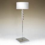 Kristall Stehlampe Wohnzimmer Stehlampen Schlafzimmer Wohnzimmer Kristall Stehlampe