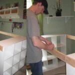 Küche Selber Bauen Ikea Wohnzimmer Küche Selber Bauen Ikea Anrichte Kche Industrie Modulkche Armatur Wasserhahn Modul Vorhänge Spritzschutz Plexiglas Laminat Jalousieschrank Neue Fenster