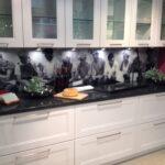 Küchen Glasbilder Bild Motiv Kleine Steine 60x40cm Grazdesign 200080 60x40 Sp Kchen Küche Bad Regal Wohnzimmer Küchen Glasbilder