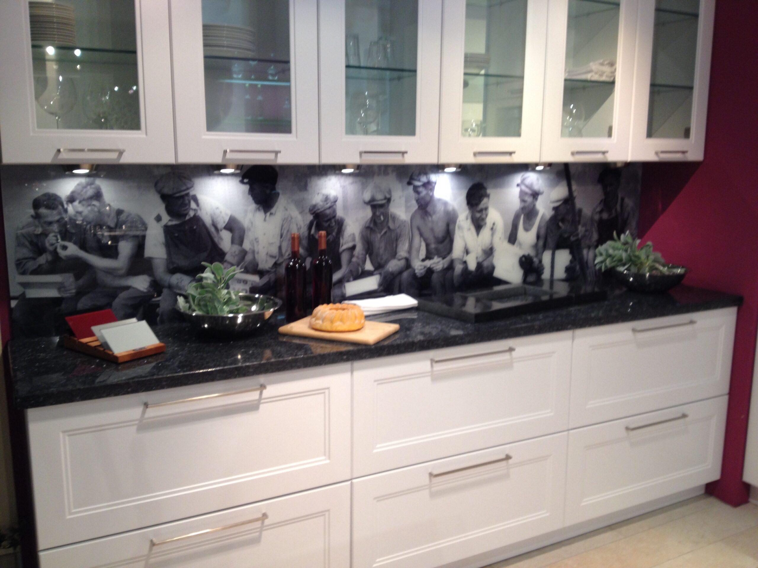Full Size of Küchen Glasbilder Bild Motiv Kleine Steine 60x40cm Grazdesign 200080 60x40 Sp Kchen Küche Bad Regal Wohnzimmer Küchen Glasbilder