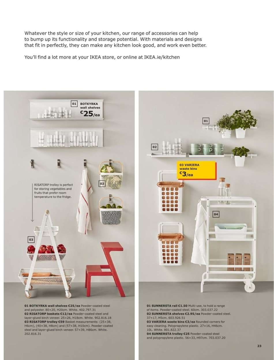 Full Size of Ikea Sunnersta Rail Instructions Trolley Hack Mini Kitchen Bar Cart Installation Utility Ideas Canada Container Leaflet 3182018 3172019 My Küche Kosten Wohnzimmer Sunnersta Ikea