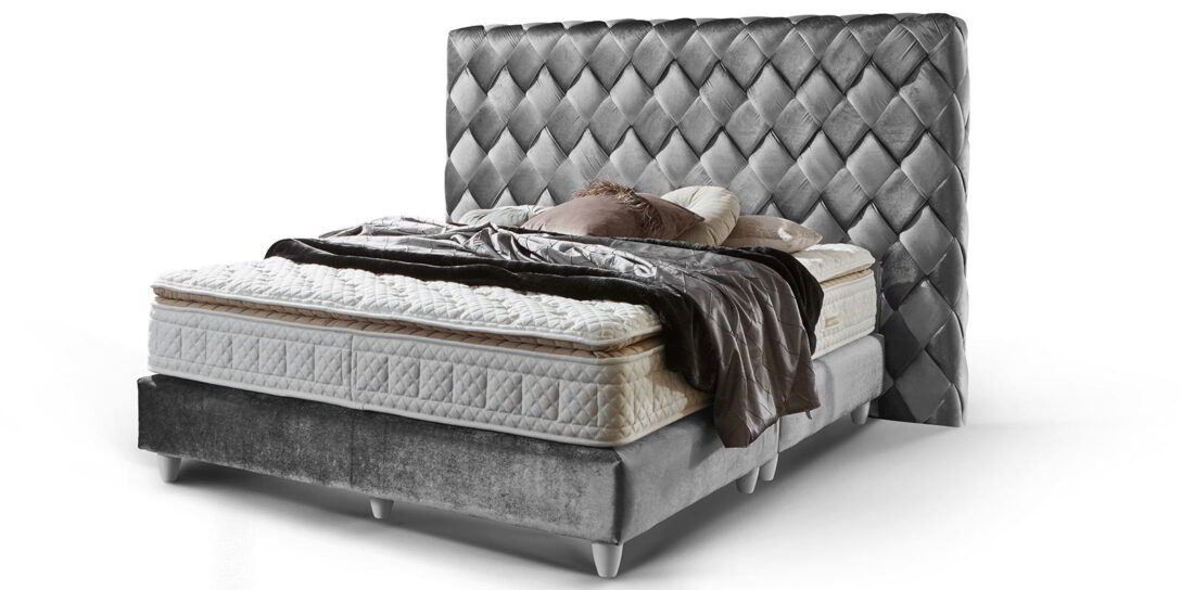 Large Size of Chesterfield Bett Samt Grau Schwarz 200x200 Luxus Klassiker Velvet Buche Günstig Betten Kaufen Ikea 160x200 Clinique Even Better Make Up Komplett Küche Wohnzimmer Chesterfield Bett Samt Grau