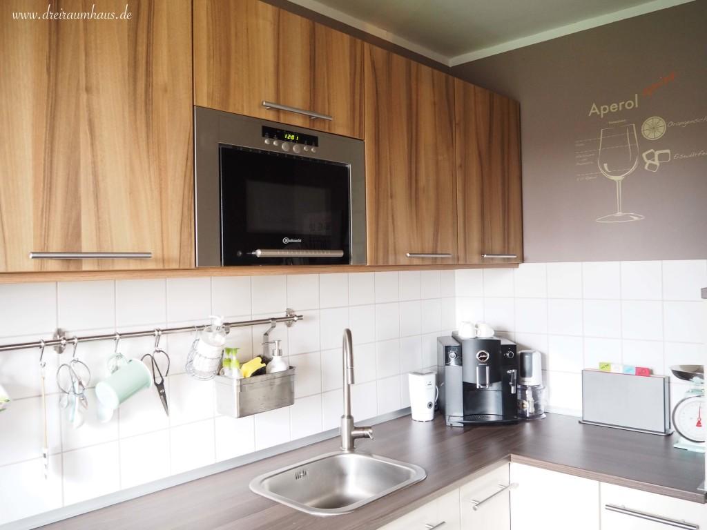 Full Size of Ikea Metodeine Neue Kche In 7 Tagen Vorratsschrank Küche Mit Geräten Singleküche Kühlschrank Regal Buche Massiv Griffe Nach Maß Günstig Wasserhahn Wohnzimmer Ikea Küche Regal