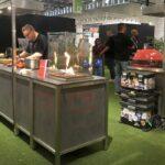 Amerikanische Outdoor Küchen Grill Neuheiten 2020 Heiesten Grilltrends Der Spoga Betten Küche Kaufen Amerikanisches Bett Regal Edelstahl Wohnzimmer Amerikanische Outdoor Küchen
